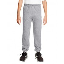 4 Pallets of Boys' Gildan HeavyBlend Sweatpants, 2,340 Units, New Condition, Est. Ext. Retail $20,160, Charleston, SC