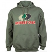 5 Pallets of Men's Mossy Oak Hoodies, 1,800 Units, New Condition, Est. Ext. Retail $44,371, Charleston, SC