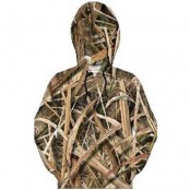 9 Pallets of Men's Mossy Oak Pullovers, 3,312 Units, New Condition, Est. Ext. Retail $93,936, Charleston, SC